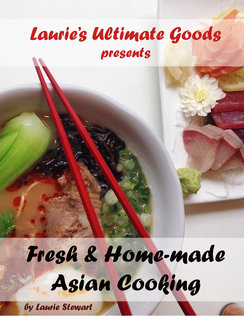 Fresh and Home-made Asian Cooking